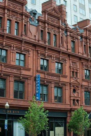 Goodwin Hotel Hartford