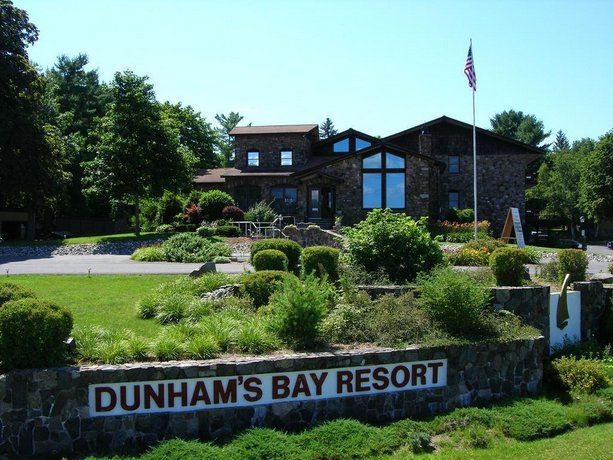 Dunham's Bay Resort