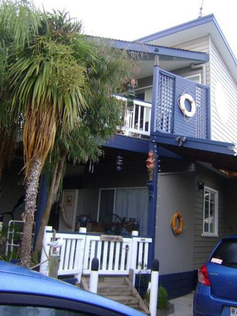 Seas The Day Bed & Breakfast