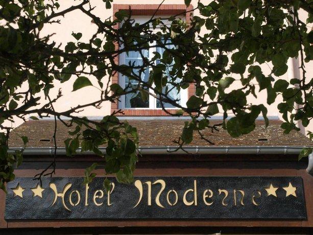 Hotel Moderne Gisors