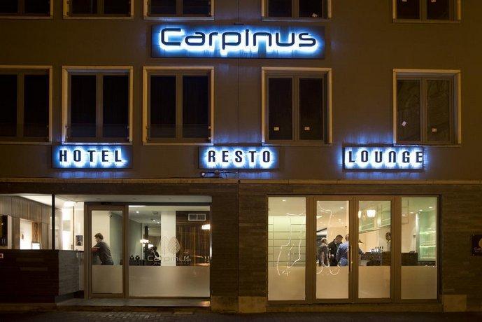 Carpinus Hotel Herent