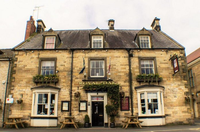 The Royal Oak Hotel Helmsley