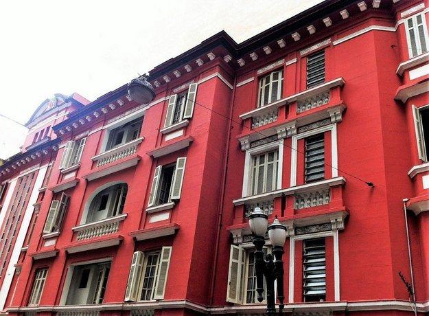 Hotel Rivoli Sao Paulo