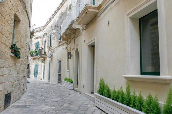 SuiTetti Luxury Rooms