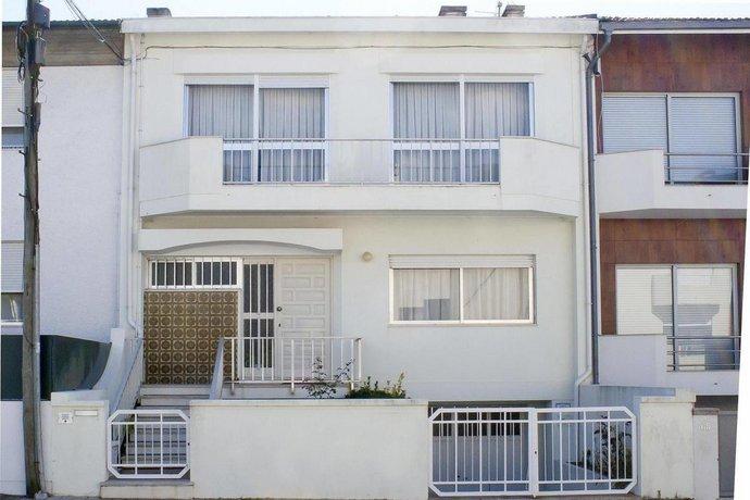 Burgo's House