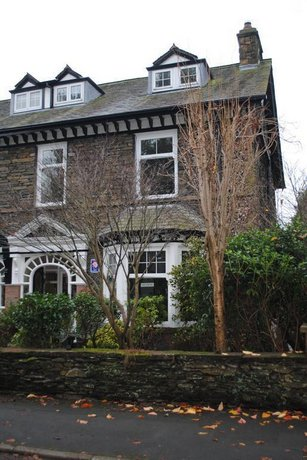 Kenilworth Guest House Windermere