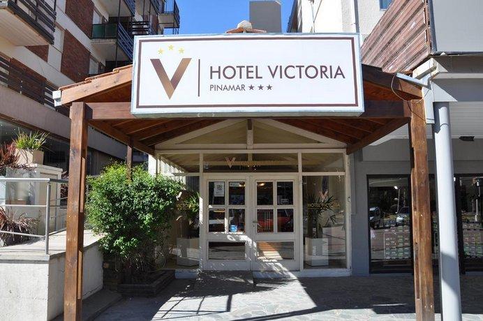 Hotel Victoria Pinamar