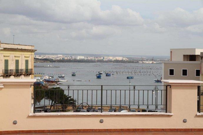 Albergo Del Sole Taranto