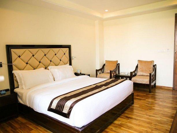 Hotel Boulevard Dehradun