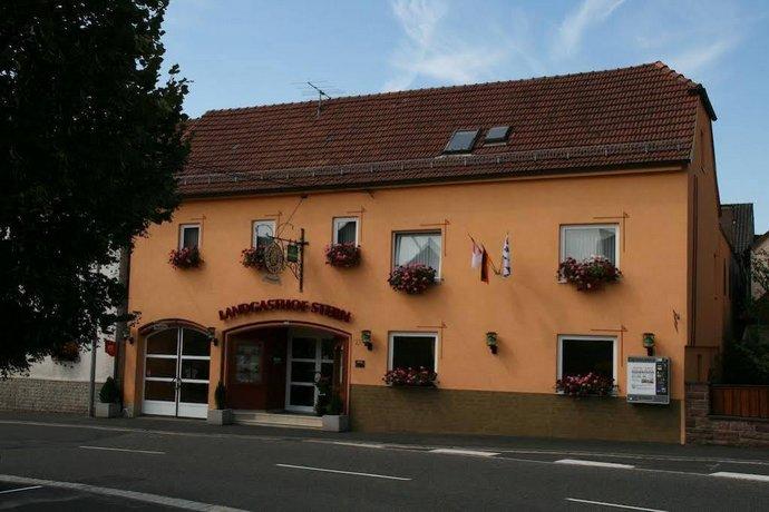 Landgasthof Zum Stern