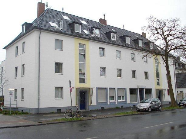 Apartment Paradise Cologne