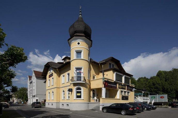 Hotel Falken Bregenz