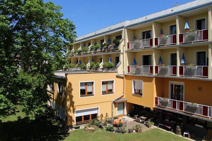 Hotel & Konditorei Simon