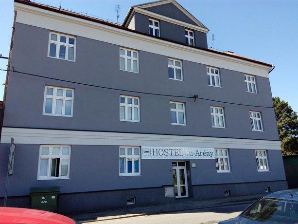 Hostel u Areny