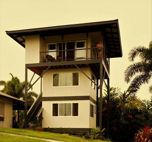 Island Goode's Luxury Adult Only Accommodation near Hilo
