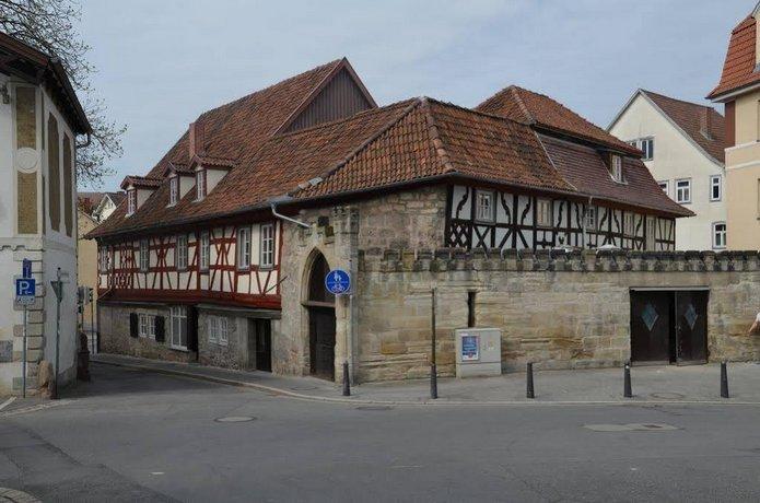 Hotel Hahnmuhle 1323