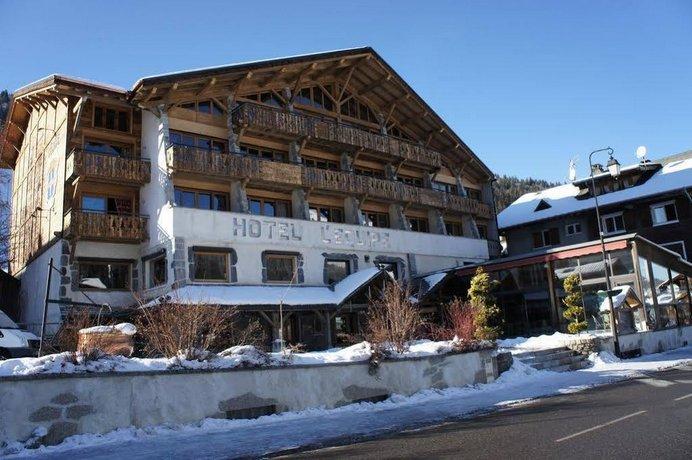 Hotel L'Equipe Morzine