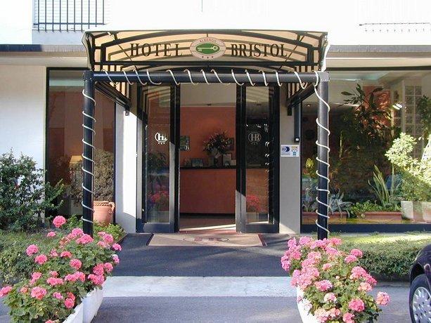 Hotel Bristol Tirrenia