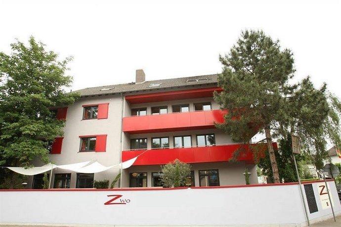 Merian Hotel Oppenheim