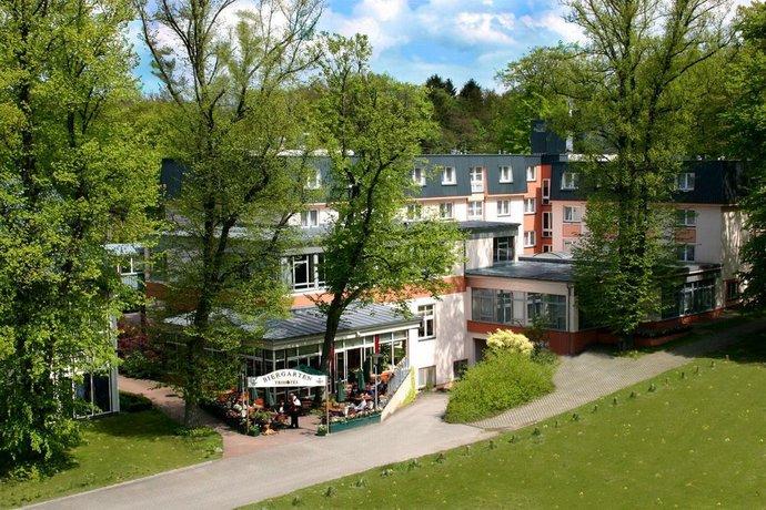 Trihotel - Wellnesshotel am Schweizer Wald