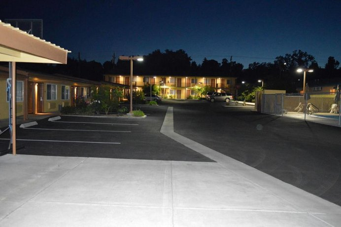 Budget Inn of Paso Robles