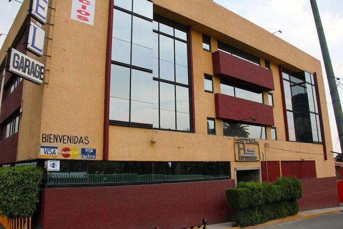 Hotel San Lorenzo Iztapalapa