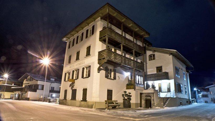 Hotel Wynegg