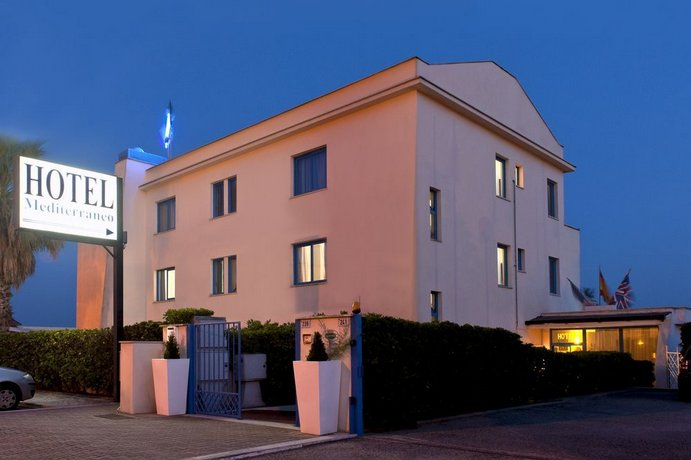 Hotel Mediterraneo Latina