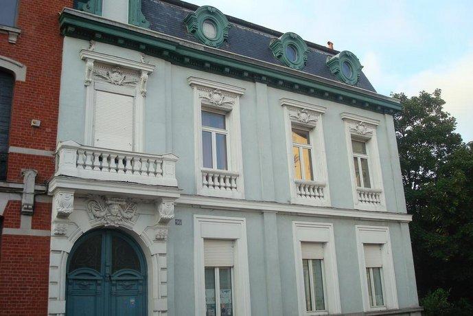 La Maison Bleue Roubaix
