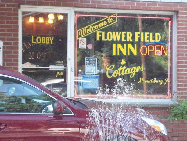 Flower Field Motel & Cottages