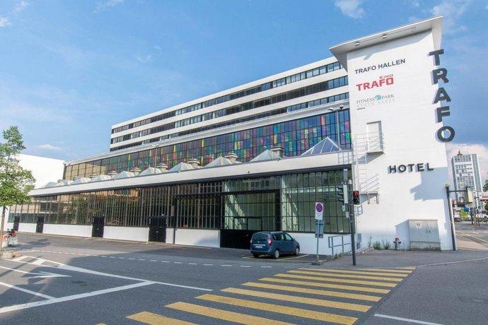 Trafo Hotel Baden