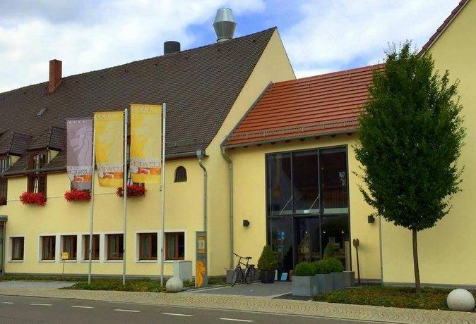 Hotel & Gasthof Lowen