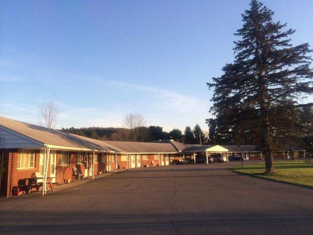 Sunrise Motel Tioga