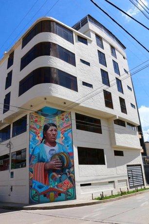 Hotel Waalay Wanka