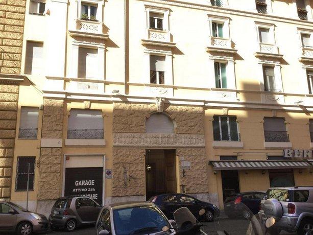 Castel Sant'Angelo Inn
