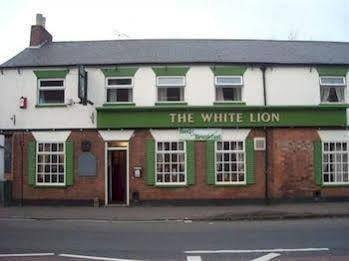 The White Lion Grantham