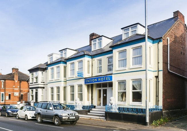 The Station Hotel Norwich
