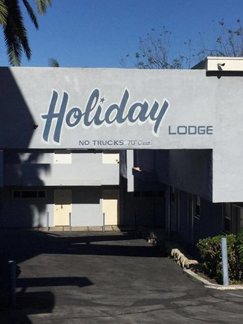 Holiday Lodge Los Angeles
