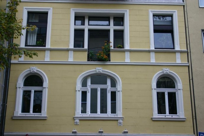 Sudstadt-Appartement Koln