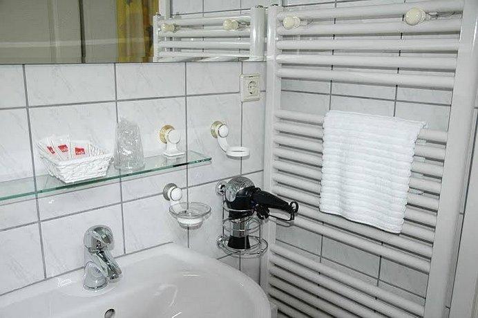 Aalto Hotel Garni Hannover Die Gunstigsten Angebote