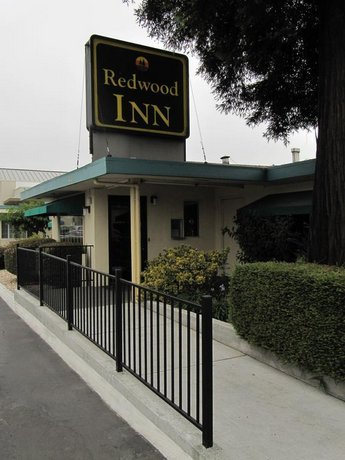 Redwood Inn Santa Rosa