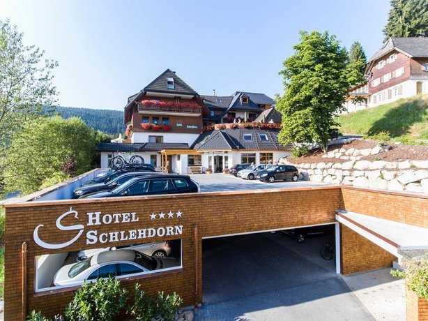 Hotel Schlehdorn