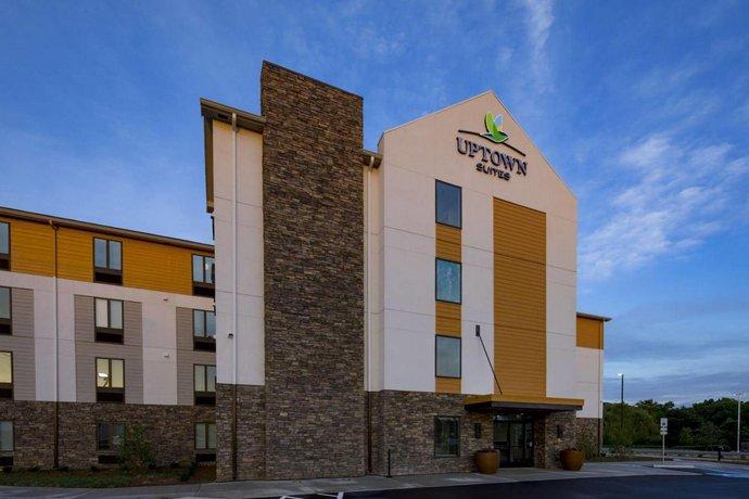 hotel deals smyrna tn