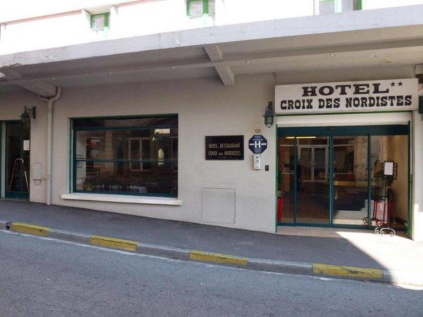 Hotel Croix des Nordistes