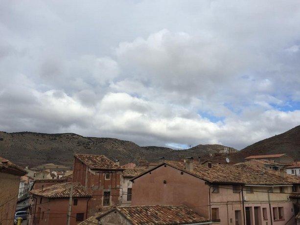 Apartamento Amantes de Teruel