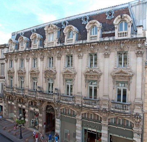 HO36 Avignon Hotel