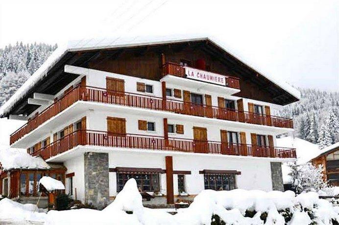Chalet Hotel La Chaumiere
