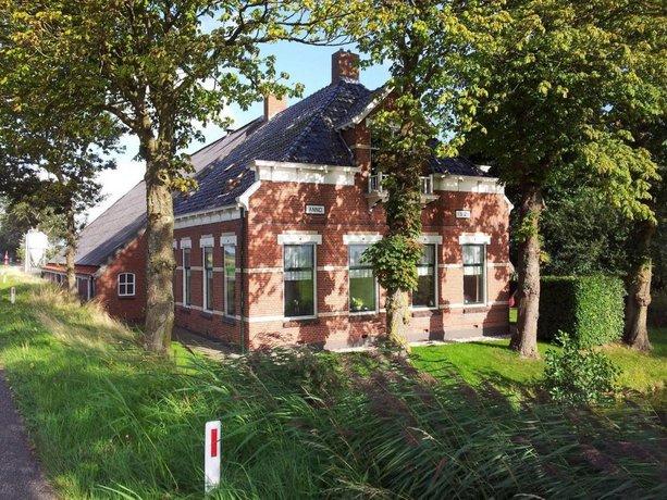 B&B Groningen Buiten