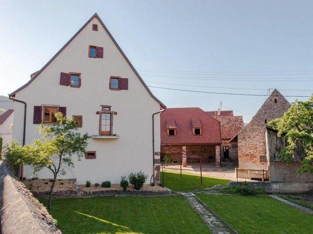 La Maison d'Emilie Rouffach