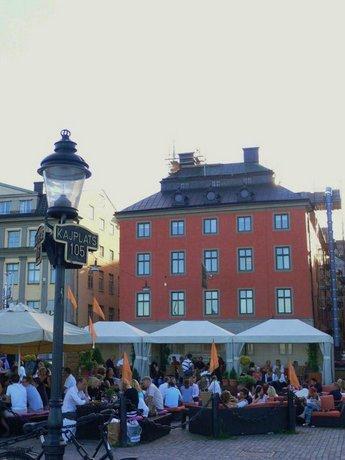Hotell Skeppsbron